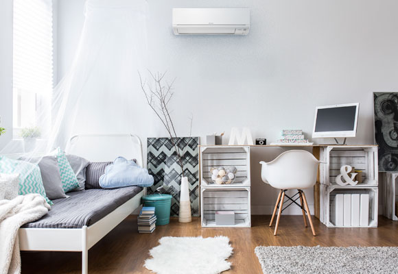 Ecocore your home - 5 tips to live more energy efficiently