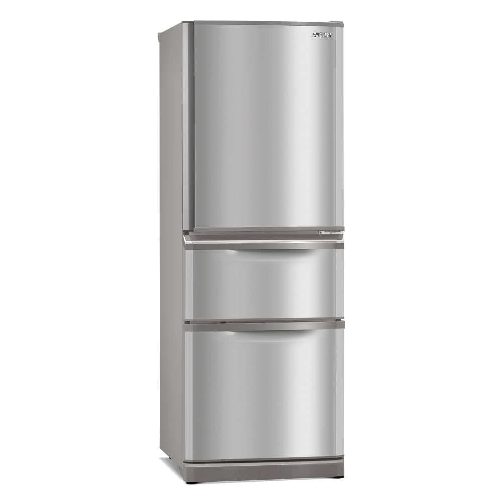 Beautiful Designed To Keep Food Fresher For Longer, Our Connoisseur 375 Litre Multi Drawer  Refrigerator Is The Ultimate In Innovation. Perfect For Apartment Living Or  ...