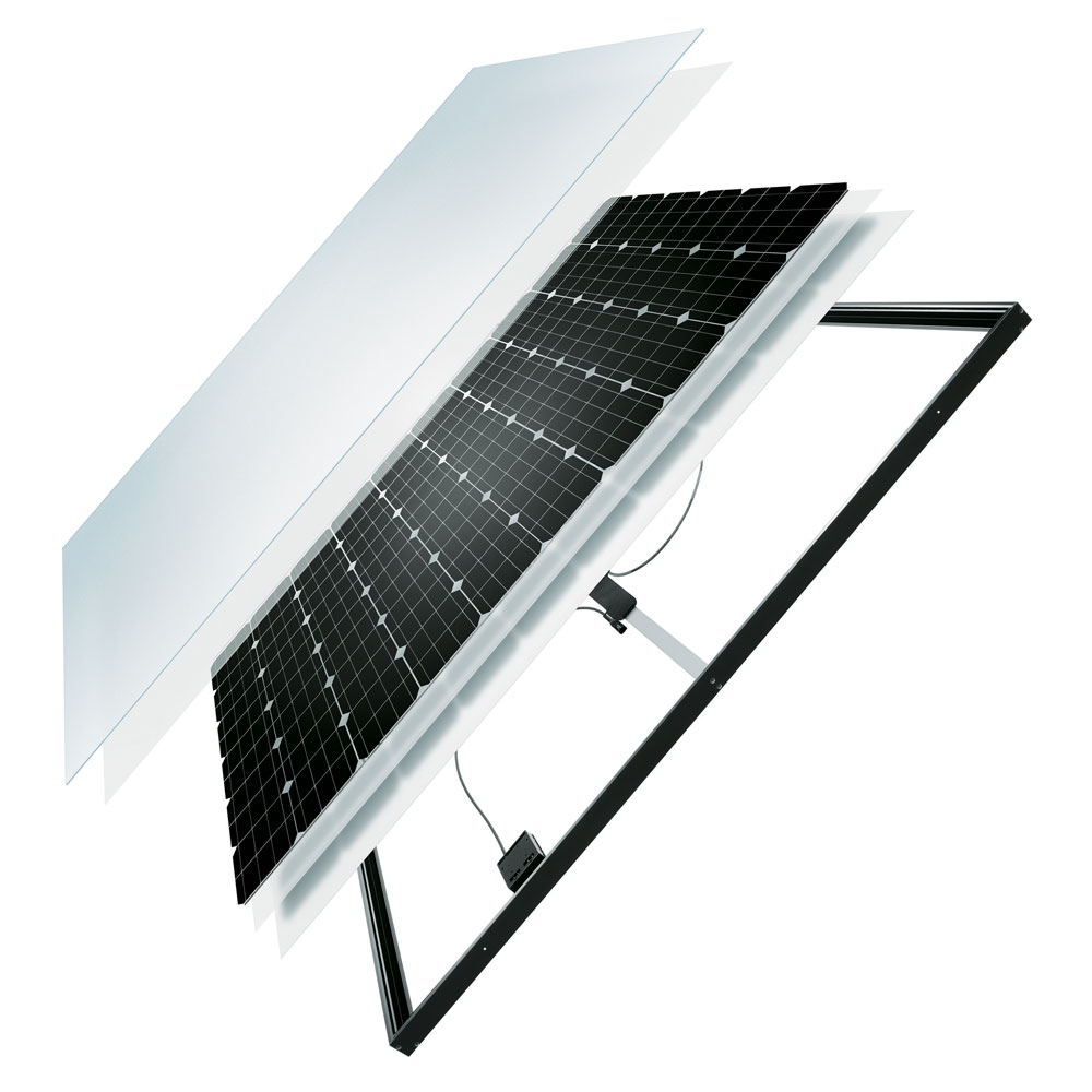 Pv Mle270hd Mle Series Premium 270w Panel Mitsubishi Electric Electrical Technology Connection Of Solar And Parallel